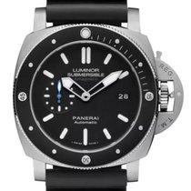 Panerai Luminor Submersible 1950 3 Days Automatic PAM 01389 2018 new
