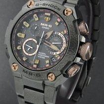 Casio G-Shock MRG-G1000HT Hammer Tone Limited