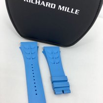 Richard Mille Horlogeband nieuw Rubber RM 011
