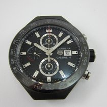 TAG Heuer Connected Modular 45 Automatikmodul Calibre 16