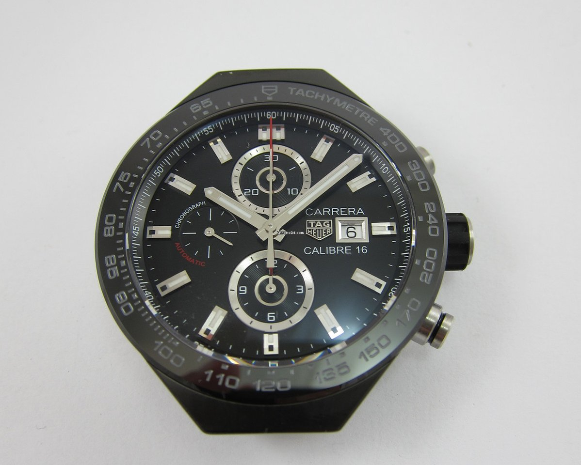 Tag heuer connected modular 45 automatikmodul calibre 16 for 3 160 for sale from a trusted for The tag heuer connected modular