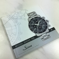 Sinn Parts/Accessories pre-owned 103