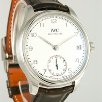 IWC Portugieser 8 Tage