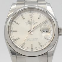 Rolex Datejust Automatic Full Steel 116200