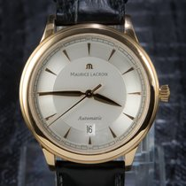 Maurice Lacroix Masterpiece LC6008-PG101-130 pre-owned