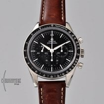 Omega Speedmaster Professional Moonwatch Acero 39mm Negro
