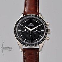 歐米茄 31132403001001 鋼 2014 Speedmaster Professional Moonwatch 40mm 二手