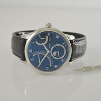 Maurice Lacroix 43mm Automatic new Masterpiece (Submodel) Blue