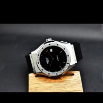 Hublot 41mm Automatic 2013 pre-owned Classic Fusion 45, 42, 38, 33 mm