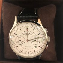 Poljot Chronograph 42mm Manual winding 2013 pre-owned