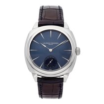 Laurent Ferrier 41mm Automatic pre-owned Blue