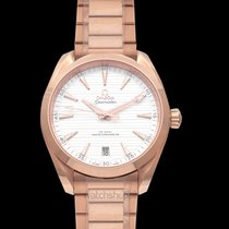 Omega Seamaster Aqua Terra Rose gold 41mm Silver United States of America, California, San Mateo