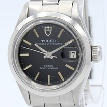 Tudor Prince Oysterdate 7600/0 pre-owned