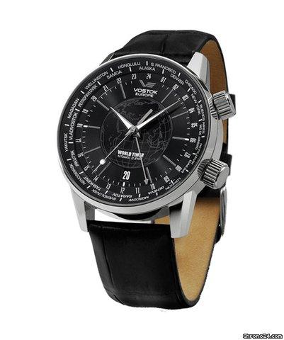 ed7cac426ad8 Relojes Vostok - Precios de todos los relojes Vostok en Chrono24