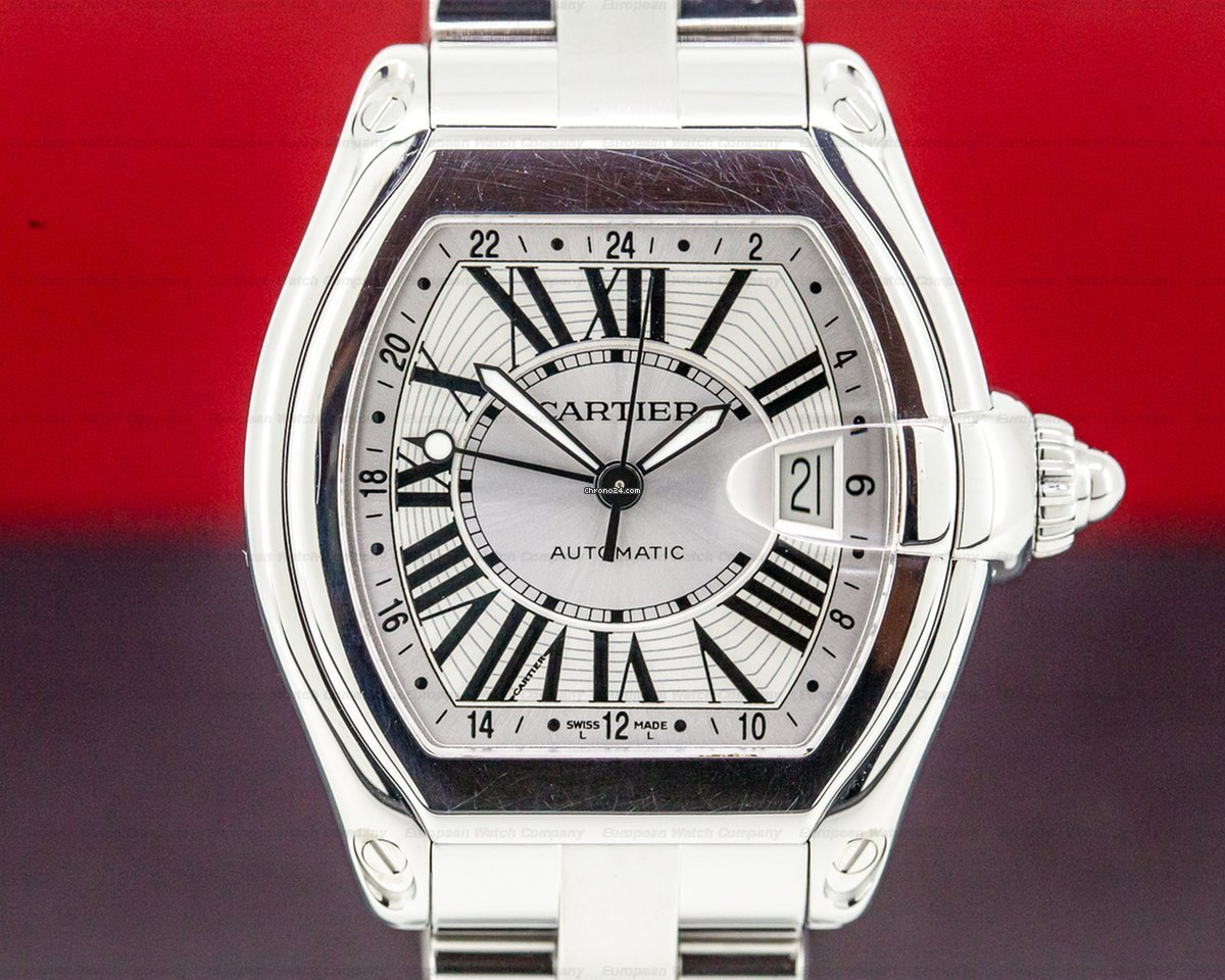 d8e29fd00 Cartier watches - all prices for Cartier watches on Chrono24