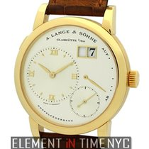 A. Lange & Söhne Lange 1 101.021 usados