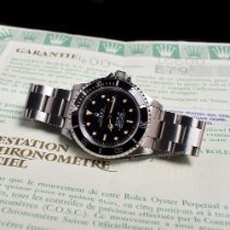 Rolex Stal Automatyczny 16600 używany