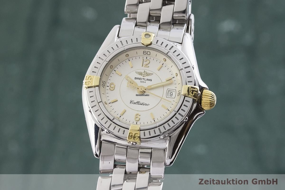 83ad29fe9e3 Breitling women's watches - 1,064 Breitling women's watches on Chrono24