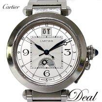 Cartier Pasha W31093M7 подержанные