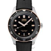 Oris 0173377074354-0742018 Divers Sixty Five 40.00mm new