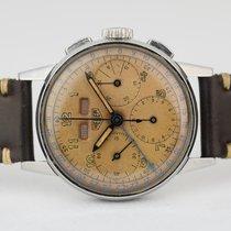 Heuer 2543 1940 pre-owned