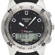 Tissot T-Touch II T047.420.17.051.00 2019 nov