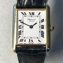 Chopard 2057 Geelgoud Classic 23mm tweedehands