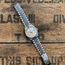 Rolex Datejust 1969 pre-owned