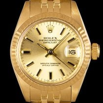 Rolex Lady-Datejust 6917 1980 pre-owned