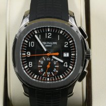 Patek Philippe Aquanaut Steel 42.2mm Black Arabic numerals United States of America, Florida, Miami