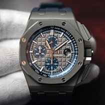 Audemars Piguet Royal Oak Offshore Chronograph Ceramic 44mm Black No numerals United States of America, Florida, Orlando