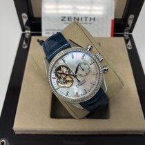 Zenith El Primero Chronomaster Lady 16.2150.4062/81.C754 2019 neu