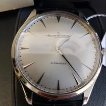 Jaeger-LeCoultre Q1338421 Steel 2016 Master Ultra Thin 41mm pre-owned United States of America, New York, Ozone Park