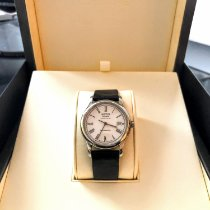 Wempe Steel 38mm Automatic 340726 pre-owned