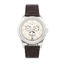 Patek Philippe Annual Calendar 5146G-001 pre-owned