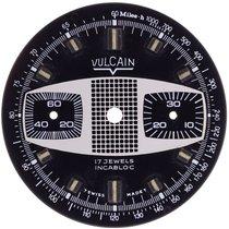 Vulcain Deler/tilbehør Herreklokke/Unisex 47728 brukt