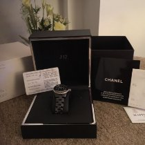 Chanel J12 H1625 2010 pre-owned