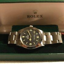 Rolex Explorer 1016 Muy bueno Acero 36mm Automático