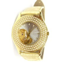 Mauboussin Yellow gold 38mm Manual winding R.11863 pre-owned United States of America, New York, New York