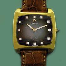 Omega De Ville 1969 pre-owned