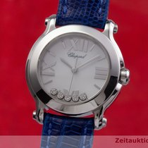 Chopard Happy Sport 8509 2010 pre-owned
