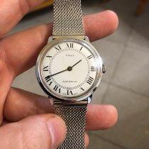 Timex Acciaio 35mm Manuale usato Italia, Settimo Milanese