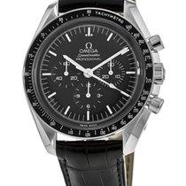 Omega Speedmaster Professional Moonwatch 311.33.42.30.01.001 nuevo