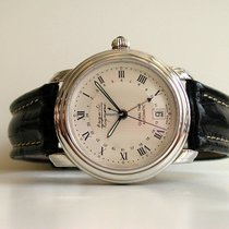 Auguste Reymond Steel 38mm Automatic 69160 new