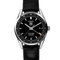 TAG Heuer Carrera Calibre 7 WV2115.FC6180 new