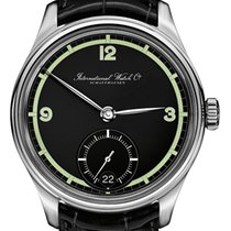 IWC,Portugieser 8 Tage Hand.''75TH Anniversary'&#3...