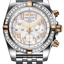 Breitling Női karóra Chronomat 44 új 44mm 99be9becc5
