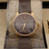 百達翡麗 (Patek Philippe) 4897R-001  Calatrava Ladies Rose Gold...