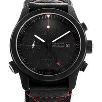 Bremont Watch GMT ALT1-B/BK