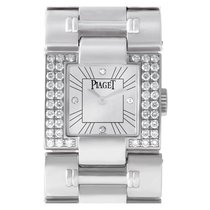 Piaget Dancer White gold 21mm Silver No numerals United States of America, Florida, Surfside